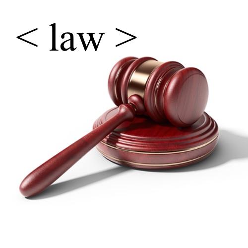 law-pronunciation